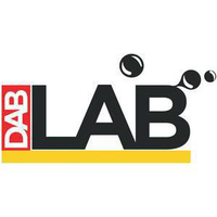 Dab Lab of Dual Action Blender