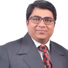 Chetan Malhotra