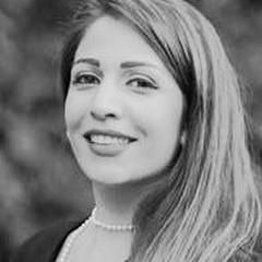 Amira Mourad