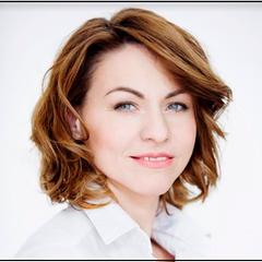Anastasiya  Tyurina