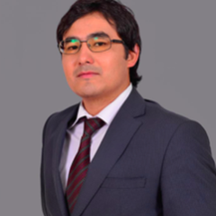Amirkhan Omarov