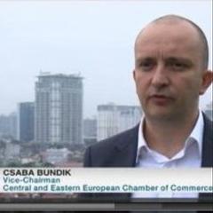 Csaba Bundik