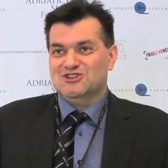 Drazen Nikolic