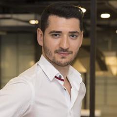 Mehmet Akalın