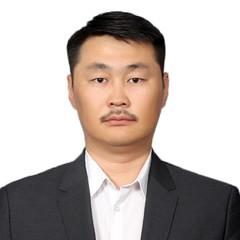 Temuujin Sukhbaatar