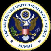 U.S. Embassy Kuwait