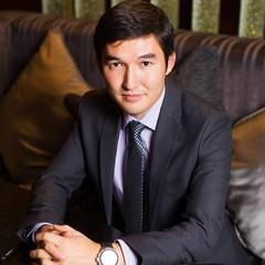 Erzhan Bagdadov