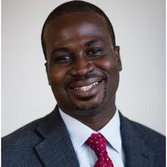 Baafour Otu-Boateng