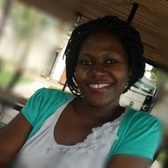 Anita Asiimwe