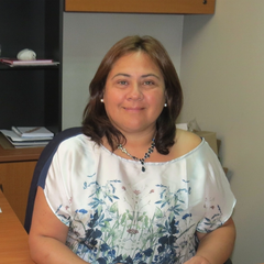Andrea Catalán