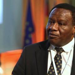 Hassan Mshinda