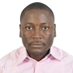 Idriss Marcial MONTHE DJOMBISSIE