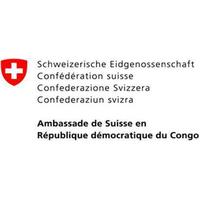 Swiss embassy DRC