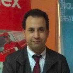 Nabil Gharib