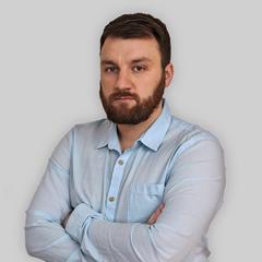 Nikita Voloshin