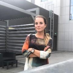 Eugenia Shevchenko