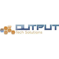 OUTPUT - tech solution