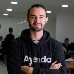 Andres F. Sarrazola