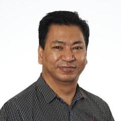 Allen Bailochan Tuladhar