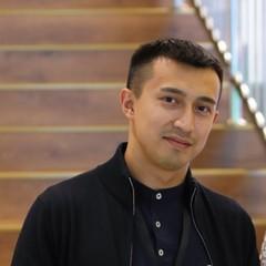 Arsen Bazylov