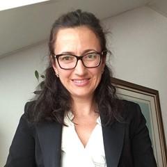 Elena Grebennikova