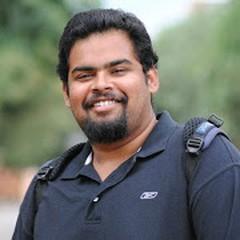 Ashwin Ravichandran