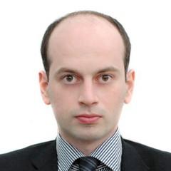 Konstantine Chanturia