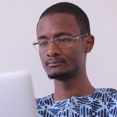 Abdoul KhadreDiallo