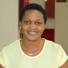 Jacqueline Dismas