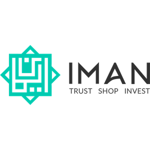 IMAN logo