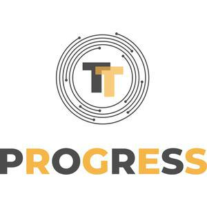 T&T Progress logo