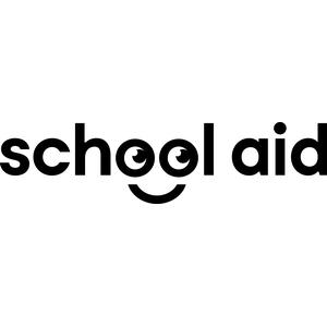 SchoolAid logo