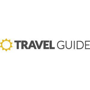 travel guide  logo