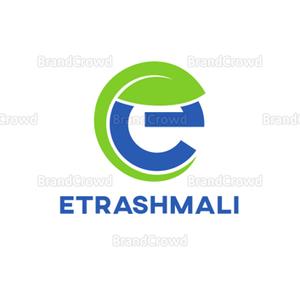 ETRASH MALI logo
