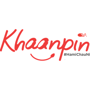 Khaanpin Foods and Tours Pvt Ltd logo