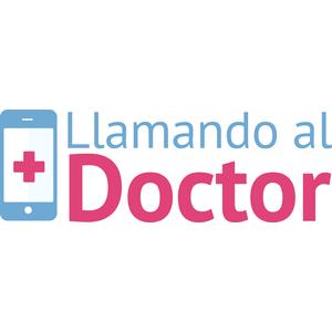 Llamando al Doctor logo