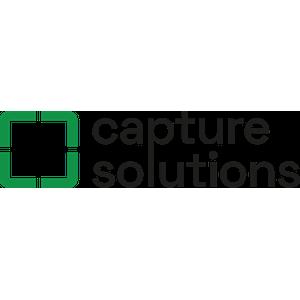 CAPTURE Solutions COTE d'IVOIRE logo