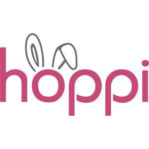Hoppi logo