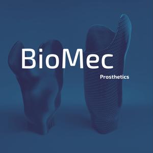 BioMec  logo
