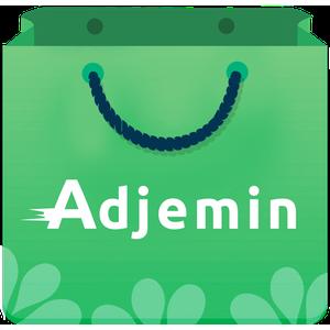 ADJEMIN logo