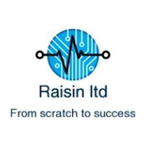 Raisin Ltd logo