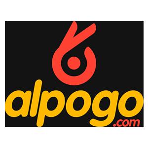 Alpogo logo