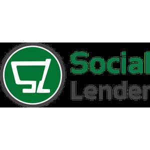 Social Lender logo