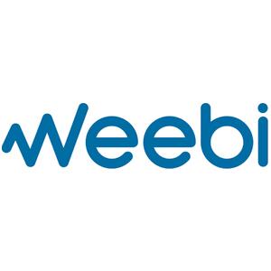weebi logo