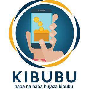 Kibubu Limited logo