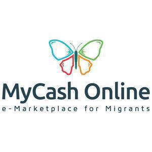 MyCash Online logo