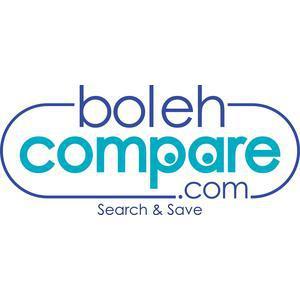 BolehCompare logo