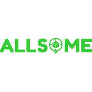 AllSome logo