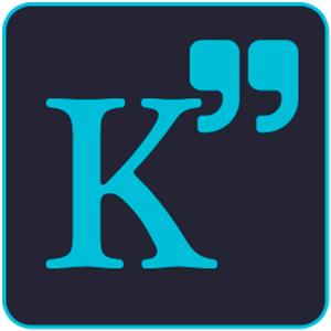 Kvotter logo