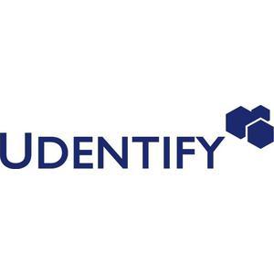 Udentify logo